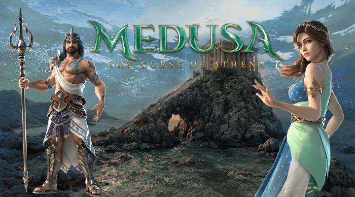 สล็อต Medusa